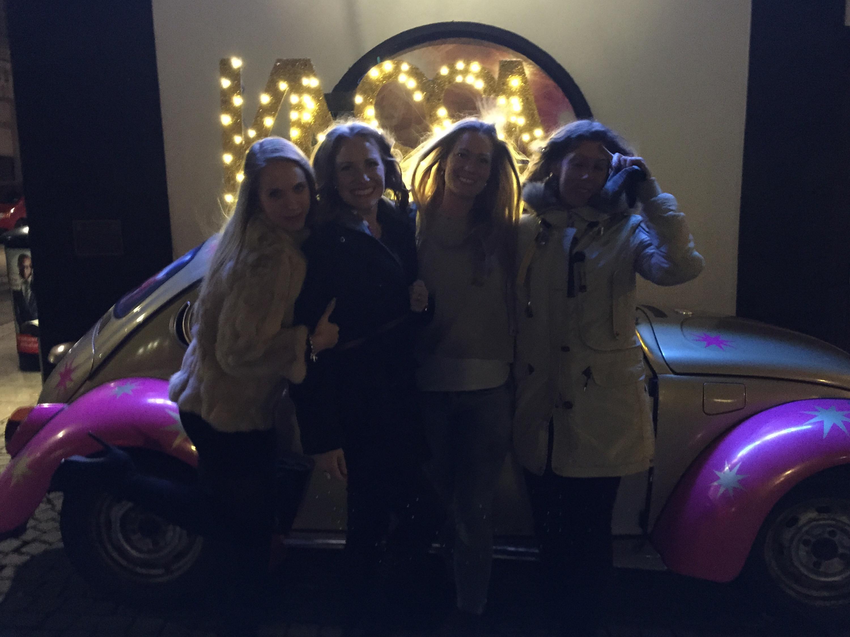 cabaret candyclub