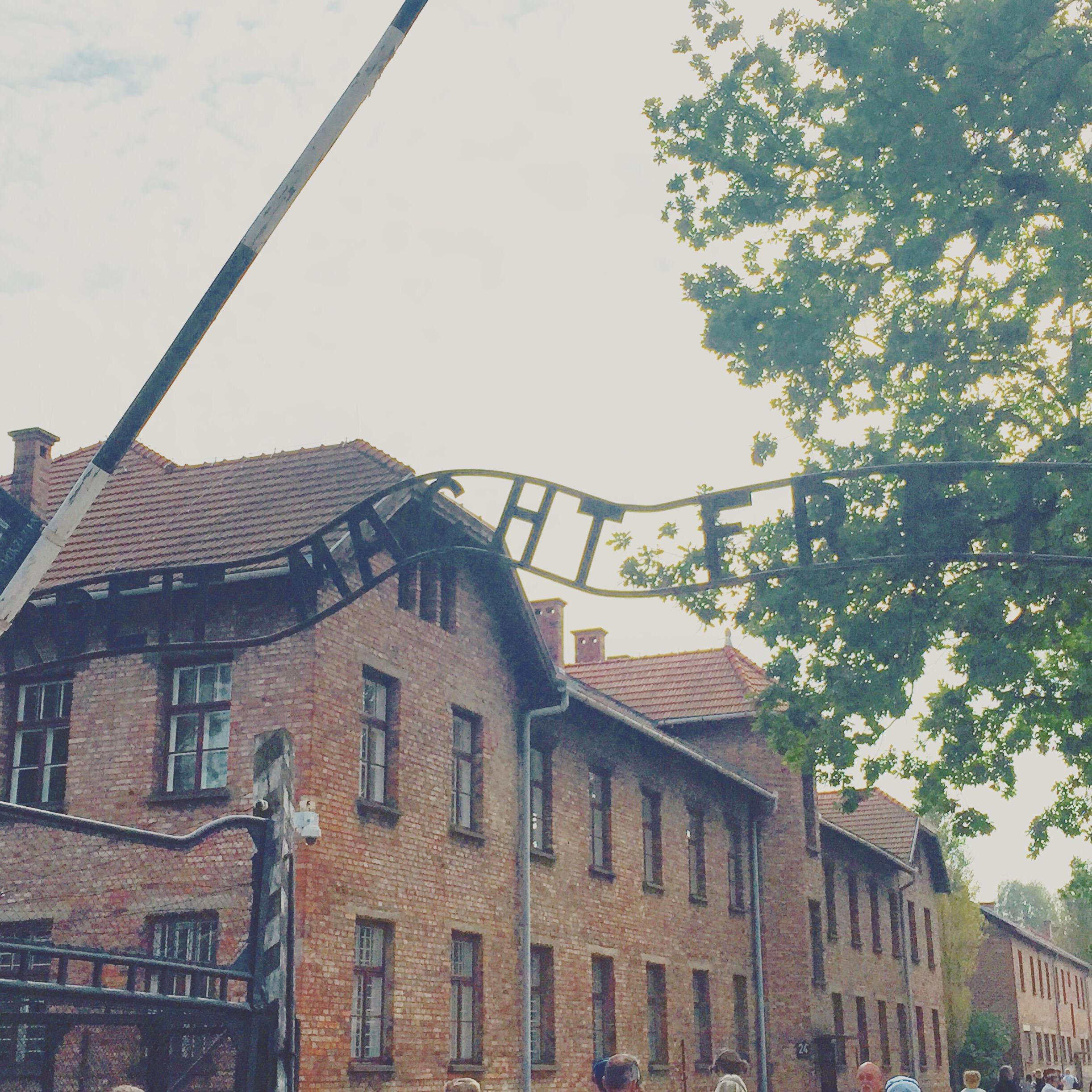 koncentrationsläger