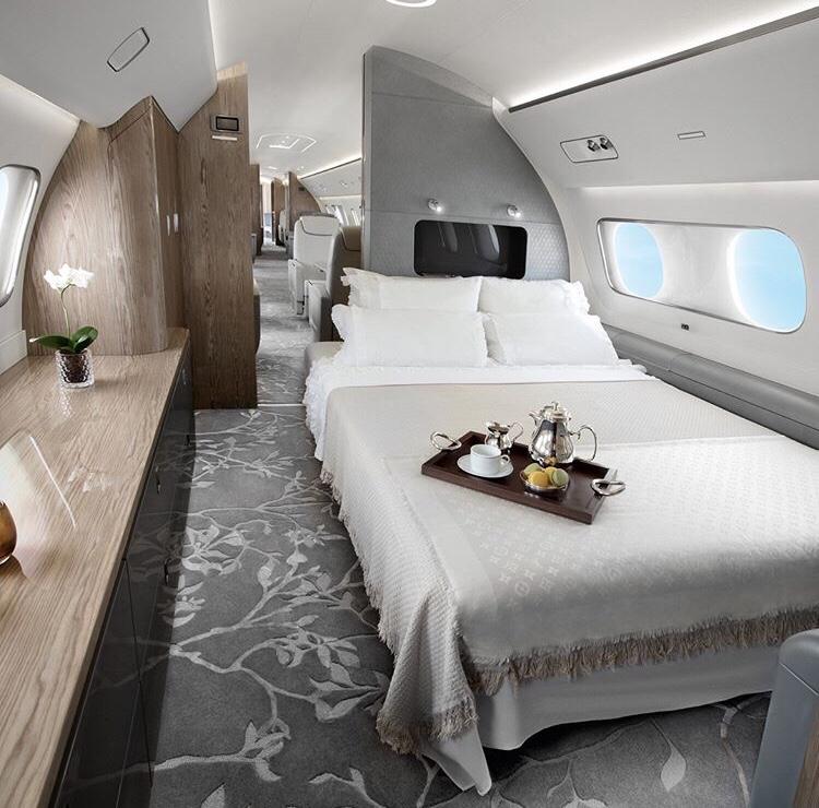 privatflyg